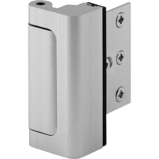 Defender Security Satin Nickel High Security Door Lock
