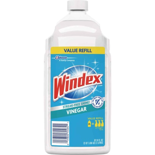 Windex 67.6 Oz. Multisurface Cleaner with Vinegar