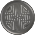 AirBake Aluminum Non-Stick Large Pizza Pan, 15.75in Image 1