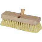 DQB 10 In. Deck Scrub Brush Image 3