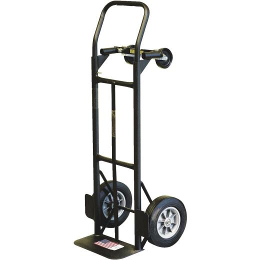 Milwaukee 800 Lb. Capacity Convertible Hand Truck