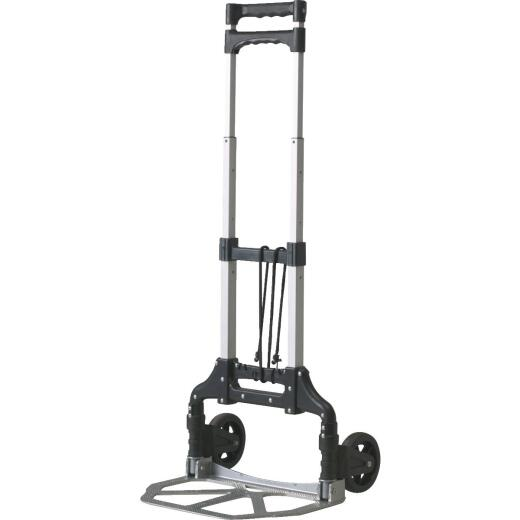 Milwaukee 150 Lb. Capacity Fold-Up Hand Truck