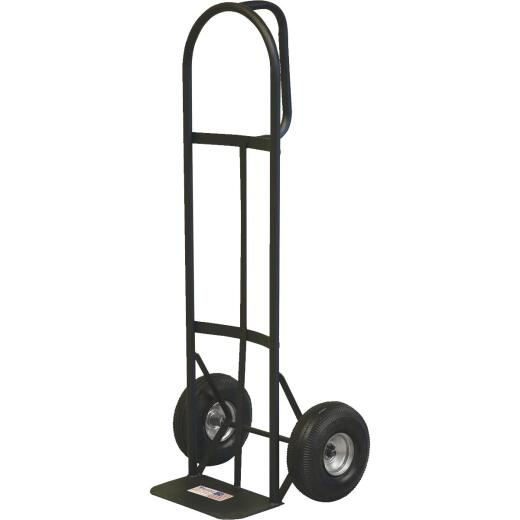 Milwaukee 800 Lb. Capacity D-Handle Hand Truck