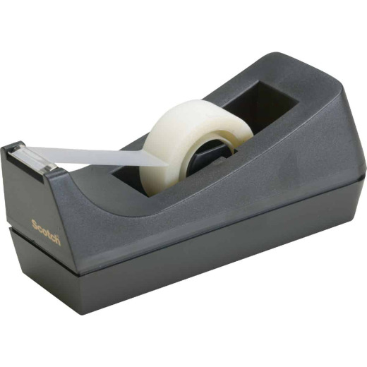 3M Scotch 1 In. Core Tape Dispenser